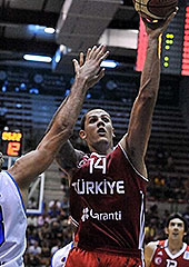 14. Ilkan Karaman (Turkey)